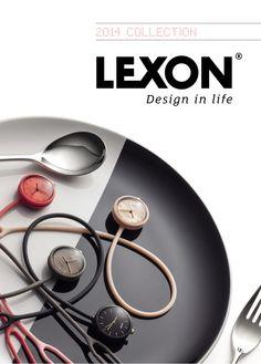 Lexon Design in Life