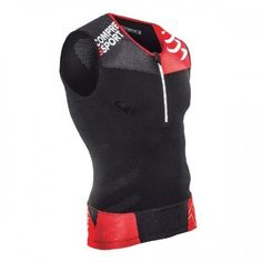 $120 (was $159.95) Compressport Compression Unisex Tri Tank @ Sportitude - Bargain Bro