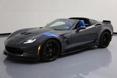 Cars for Sale: Used 2017 Chevrolet Corvette Grand Sport Coupe for sale in WHITESTOWN, IN 46075: Coupe Details - 474867367 - Autotrader
