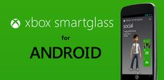 We Tech You! | Xbox SmartGlass for Android [News] - http://wetechyou.com/wp-content/uploads/2012/10/smartglass11.png http://wetechyou.com/xbox-smartglass-for-android-news/