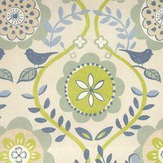 print  pattern: TEXTILES - prestigious textiles