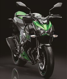 Kawasaki Z800 2013 Picture , Specification and Killer Feature