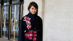 Street Style From NYFW: Day 5 | StyleCaster
