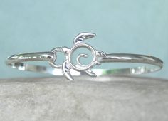 Reserved for Tracy Sea Turtle Bracelet  by FantaSeaJewelry on Etsy