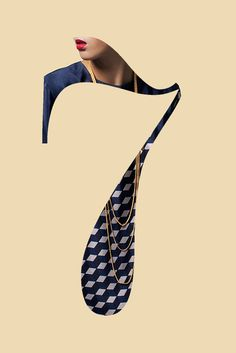 7 days left. - Today's clue: the new Fluttuo collection is composed of necklaces and earrings only. - www.fluttuo.com