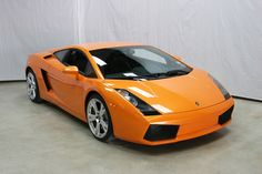 2000 Lamborghini Car