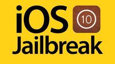 Es muy difícil hacer el jailbreaking de iOS 10