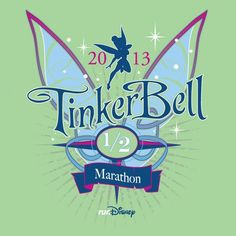 I want to run this, but there's no way I can get to Disney. One day, though. Maybe next year.