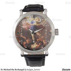 St. Michael the Archangel Watch