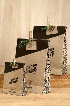 Foto 1: Proyecto de branding para restaurante de comida orgánica inspiracion diseno galerias imagenes branding diseno