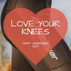 Save 25%  Free Shipping on orders over $100 this weekened with checkout code: XOXO  #loveryourknees #bracelayer #kneebrace #kneecompression #kneebrace #kneesleeves Knee Sleeves, Knee Brace, Happy Valentines Day, Love You, Coding, Free Shipping, Logos, I Love You, Happy Valentines Day Wishes