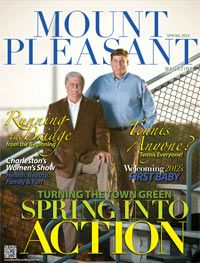 Mount Pleasant Magazine | Spring 2012