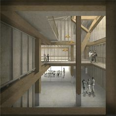 2014| School in Orsonnens : TEd'A arquitectes
