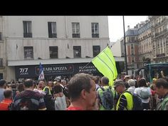 "#DIRECT Les #GiletsJaunes #Acte38 #ActeXXXVIII PARIS #3aout 2019 #YellowVests LIVE ""Hommage à Steve"" - YouTube Try Again, Welcome, Politics, Street View, Live, Nantes, Equality, Political Books"
