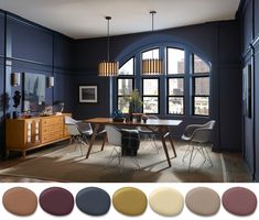 Sherwin-Williams On What Color Palettes Will Take Us Into 2019 & Beyond