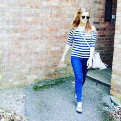 One item styled 4 ways - plain white trainers Miss Selfridge, Asos, Best Series, Short Girls, Ted Baker, New Look, Trainers, Ootd Fashion, Fashion Tips