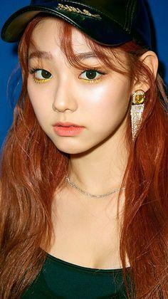 Gugudan Mina New Action teaser 2 wallpaper A Girl Like Me, Just Girl Things, My Girl, Kpop Girl Groups, Korean Girl Groups, Kpop Girls, Mixed Girls, Kdrama Actors, Pop Group