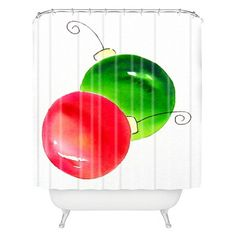 Shower Curtain - Lau