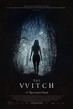 The Witch (2015) A family in 1630s New England is torn apart by the forces of witchcraft, black magic and possession.