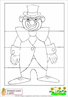A Scuola con Poldo: Schede di Carnevale 4 Mardi Gras, Carnival Crafts, Pet Accessories, School Projects, Preschool Activities, Paper Dolls, Pixel Art, Coloring Pages, Crafts For Kids