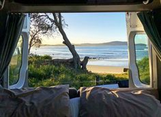 Ever wanted to try campervanning? Check out Surfing from Sydney to Brisbane in a Campervan! Australia Travel Wanderlust RV Vanlife camping adventure things to do in Australia sydney australia bristbane australia. Visit Australia, Australia Travel, Western Australia, Sydney Australia, Victoria Australia, Australia Tours, Brisbane, Campervan Australia, Airlie Beach