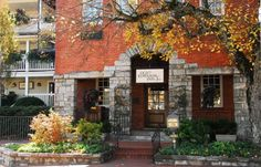 Stayed Here...Highlands, NC-Old Edwards Inn and Spa