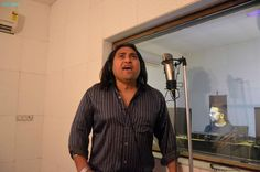 #Ace #violinist, Darshan Singh Sur of Trizya tries his hands on some singing... #music #chillom
