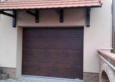 Usi de garaj Cluj sectionale doorTECK - Smilo Holding Cluj Garage Doors, Windows, Outdoor Decor, Home Decor, Houses, Decoration Home, Room Decor, Home Interior Design, Carriage Doors