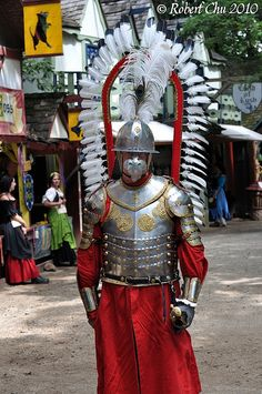 Polish Hussar Spartan Tattoo, Medieval, Renaissance Era, Armada, Modern Warfare, Middle Ages, Wings, Homeland, Knights