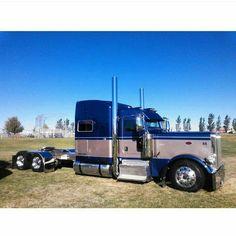 Peterbilt custom 379 my scheme! 6x6 Truck, Dually Trucks, Truck Wheels, Diesel Trucks, Pickup Trucks, Chevy Trucks, Custom Peterbilt, Peterbilt 389, Peterbilt Trucks