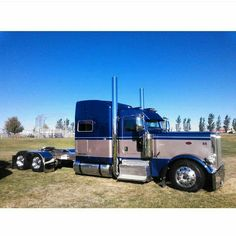 Peterbilt custom 379 my scheme! 6x6 Truck, Dually Trucks, Peterbilt Trucks, Diesel Trucks, Pickup Trucks, Peterbilt 379, Show Trucks, Big Rig Trucks, Custom Truck Parts