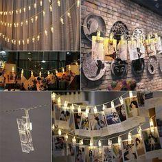 Hanging Lights, Fairy Lights, 50th Wedding Anniversary, Anniversary Parties, Anniversary Decorations, Graduation Decorations, Wedding Decorations, Graduation Ideas, Birthday