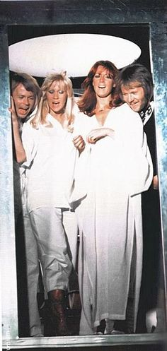 ABBA ❤•❦•:*´¨`*:•❦•❤