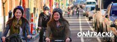 """» Halifax bike share system: extending the """"reach"""" of pedestrians"""