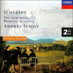 Franz Schubert - Schubert:The Impromptus
