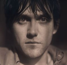 Conor Oberst.    You can tell a lot about a person's soul by looking into their eyes.