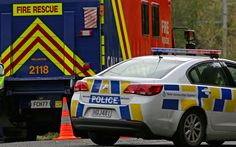 Injured man found next to car fire in Wainuiomata - Radio New Zealand