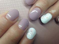Waterpro flowers nails