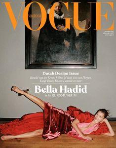 Vogue Holanda Novembro 2019 – ALEE FASHIION