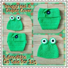 Leap into Spring Crochet Hats, Knitting, Spring, Projects, Log Projects, Tricot, Breien, Knitting And Crocheting, Crochet