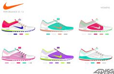 Nike Lunar Technology Keeps Soaring with the Introduction of