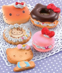 It's not that I like hello kitty or anything, the items are just made really well!!