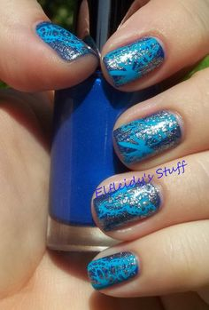 Stamping over Shatter
