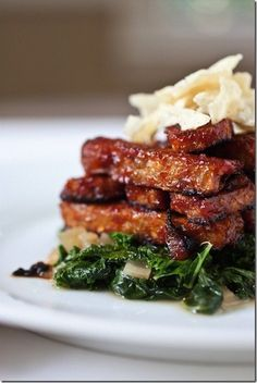 16 Delicious Things to Cook With Tempeh - ChooseVeg.com
