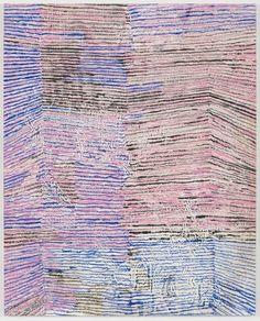 Harmony Korine, 'Nudity Clause Line,' 2014, Gagosian Gallery