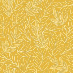Shop yellow wallpaper for walls. Sunflower or lemon wallpaper for bedrooms and living rooms. View all yellow wallpapers. Print Wallpaper, Pattern Wallpaper, Iphone Wallpaper, Instagram Clean, Indian Patterns, Yellow Painting, Blue Wallpapers, Blue China, Yellow Background