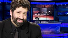 Rabbi Jonathan Cahn shares what's next on God's prophetic calendar concerning America, Israel and the world.