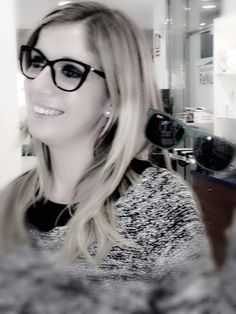 Moda Gafas Cat Eye, Eyes, Glasses, Fashion, Templates, Style, Eyewear, Moda, Fashion Styles