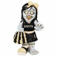 New Orleans Saints Resin T-Rex