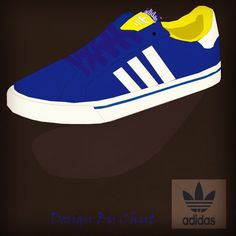#Adidas #Shoes #Snekers #Blue